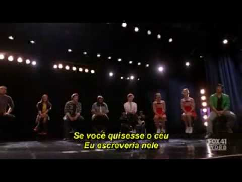 Glee Cast   To Sir, With Love  Glauco