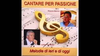 Pinuccio Mancini - 5 - Angeli negri