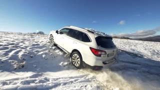 TEST : Subaru Outback - Rasto Chvala (garaz.TV)