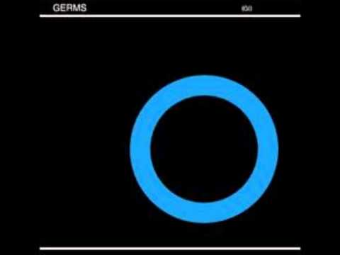 strange notes.(The Germs)