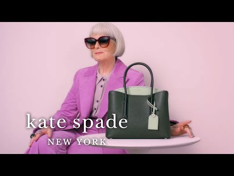 the margaux satchel: now in irresistible new colors! | kate spade new york