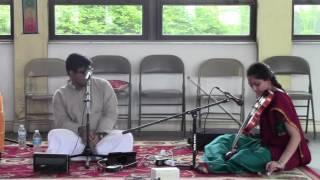 Dayton-4-Main-pt.1-enduku peddala (Shankarabharanam)