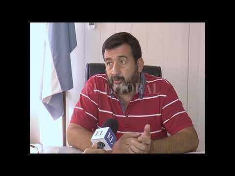 Docente detenido por amenaza de bomba en Villa Constitución