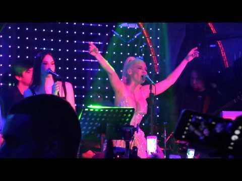 Natasa Bekvalac - Nikotin - LIVE Gotik 2017 Mp3