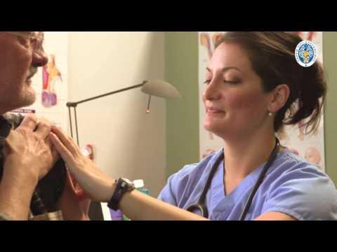 Campanha Vacinação contra a Gripe 2015