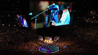 George Strait - The Cowboy Rides Away (Final Show)