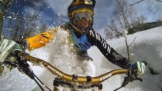 GoPro: MTB Powder Runs with Ludo May - GoPro of the World February Winner