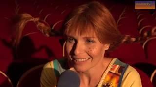 Free Souffriau speelt hoofdrol in Pippi Langkous