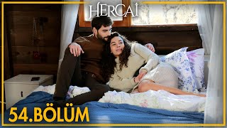 Hercai 54. Bölüm