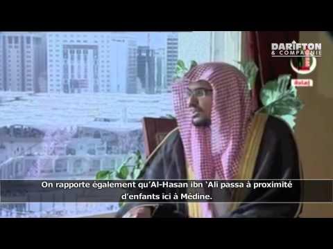 La modestie - Sheikh Salah Al Moghamssi
