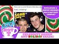 NICK JONAS and SHAWN MENDES: 2018's Hottest Couple? - Hot T Highlight