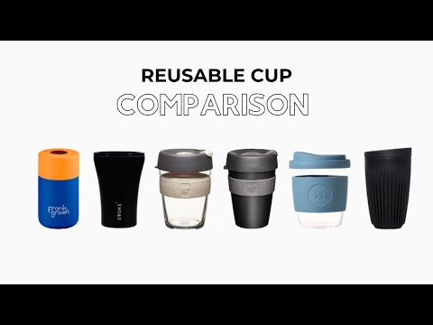 Which Reusable Coffee Cup is Best?