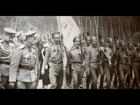 Смотреть Русские войска во Франции и на Балканах (1916-1918) в истории и памяти России и Европы онлайн