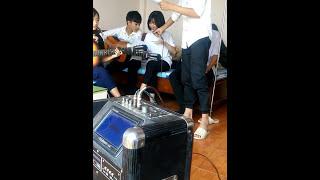 Điều Anh biết-cover by Tha Thu Acoustic