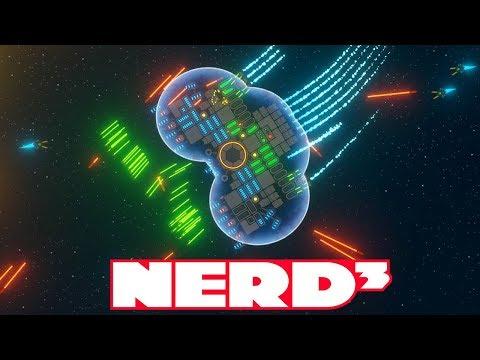 Nerd³ Recommends Nimbatus - Besiege in Space