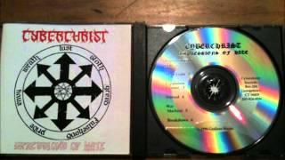 Cyberchrist - Breakdown