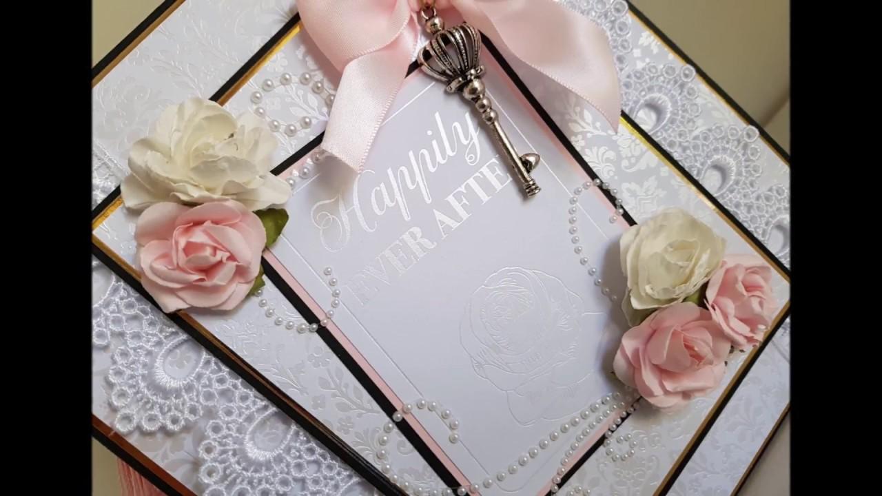 French White Wedding Album - YouTube