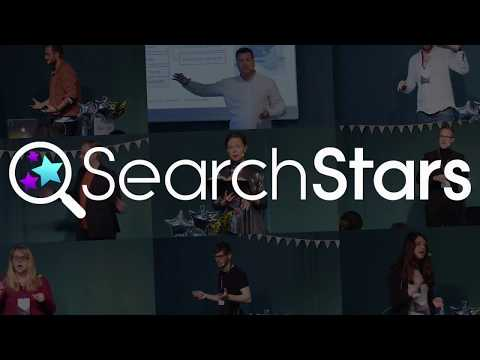 SearchStars 2018: The end of Search - Ola Andersson, Systembolaget
