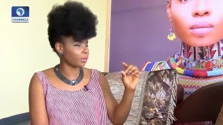 EN: Yemi Alade Talks About