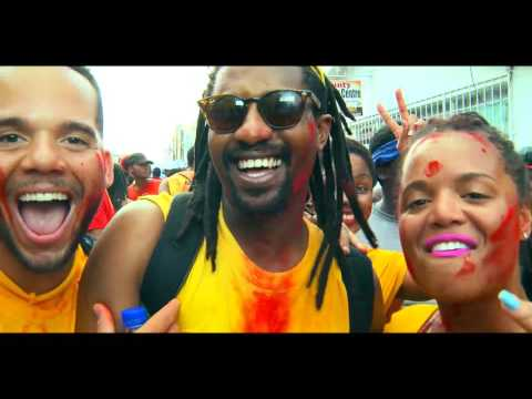 Antigua Carnival 2017 , The Caribbean's Greatest Summer Festival - JCD & Associates production