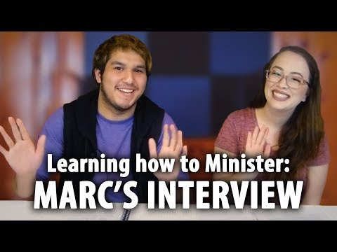 Things to Avoid When Ministering | Interview with Marc on the Youth Synod