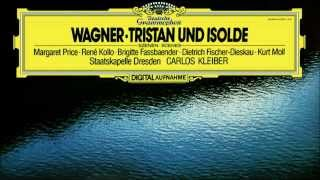 "Richard Wagner ""Tristan und Isolde"" - Prelude | Carlos Ludwig Kleiber"
