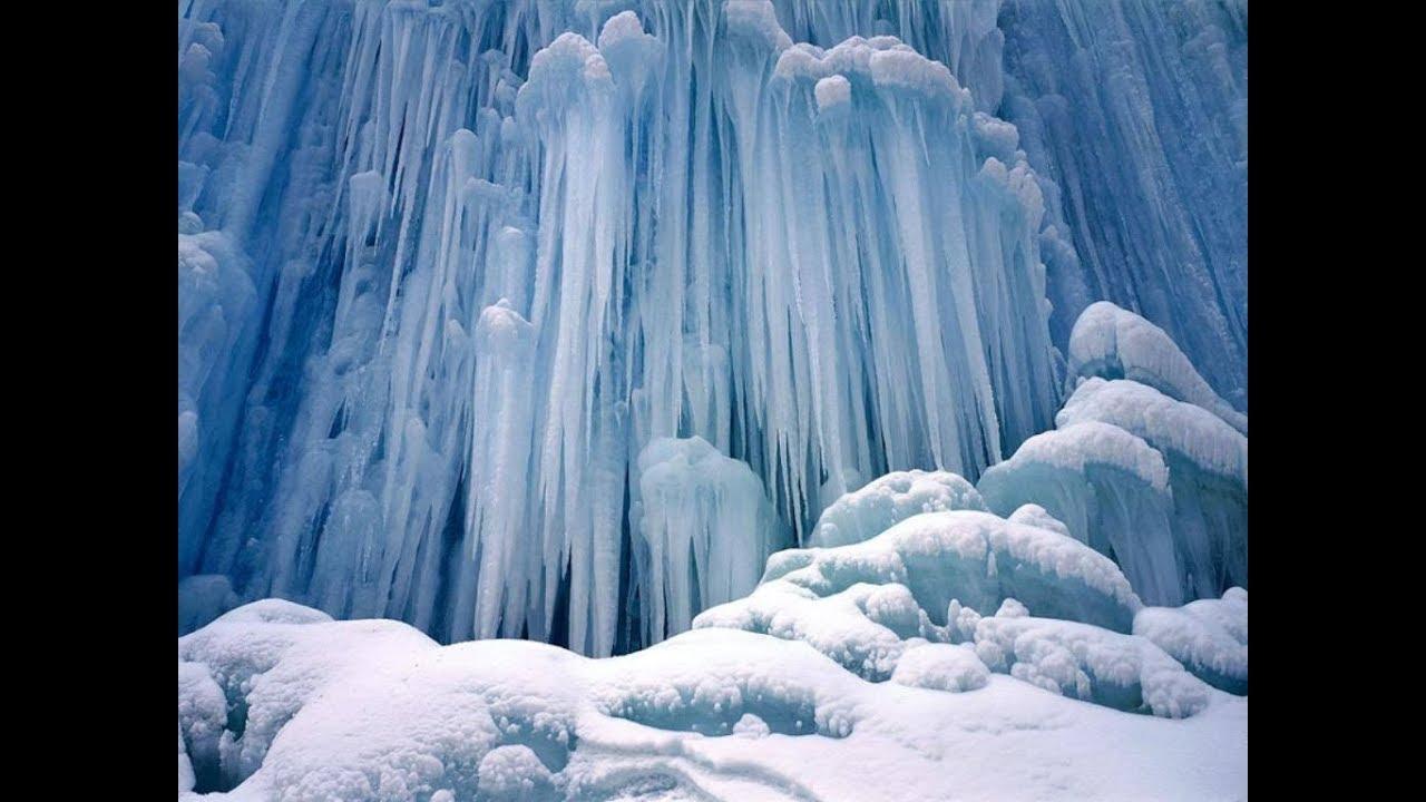 Beautiful Snowfall Winter Wallpaper Images Youtube