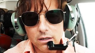American Made Trailer 2017 Movie - Official