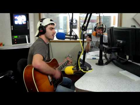 """Mitch Rossell - """"Perfect"""" - Billy Block Show - June 27th 2010"""