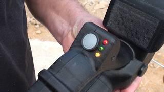 How to use OKM's Ground Penetrating Radar Gepard GPR
