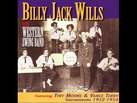 billy jack wills    dipsy doodle.avi
