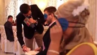 Тамада на свадьбу, корпоратив в Санкт-Петербурге (СПб) Руслан