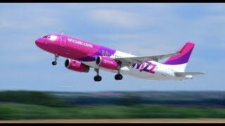 ԼՈՒՐԵՐ 12.00   Հաջորդ տարվա ապրիլից Wizz Air-ը չվերթներ կիրականցնի դեպի Վիեննա և Վիլնյուս 16.12.2019
