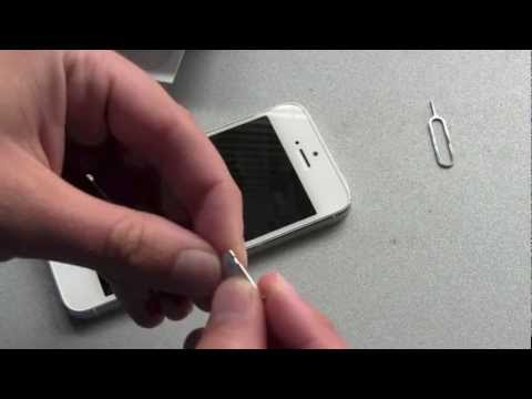 iPhone 5 einrichten und iCloud Backup installieren from YouTube · Duration:  7 minutes 7 seconds