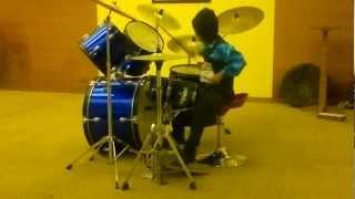 india s got talent amogh bhatt drum auditions