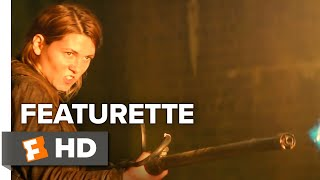 Overlord Featurette -  Mathilde Ollivier (2018) | Movieclips Coming Soon