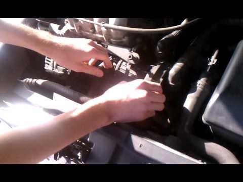 2000 VW Jetta secondary air pump/ p0411