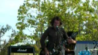 Silversun pickups at BFD  - Dream at tempo 119