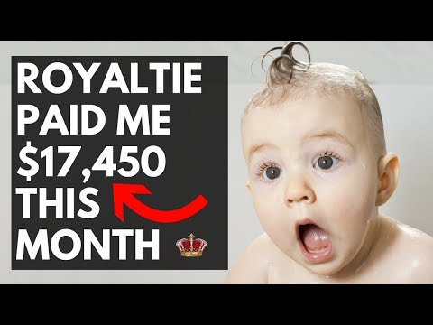 Royaltie Paid Me $17,450 For Selling Royaltie Gems