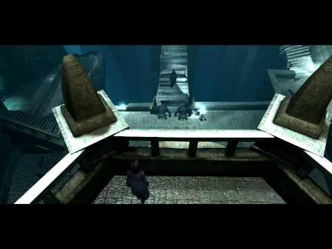 [S5][P1] Dreamfall - The Longest Journey |