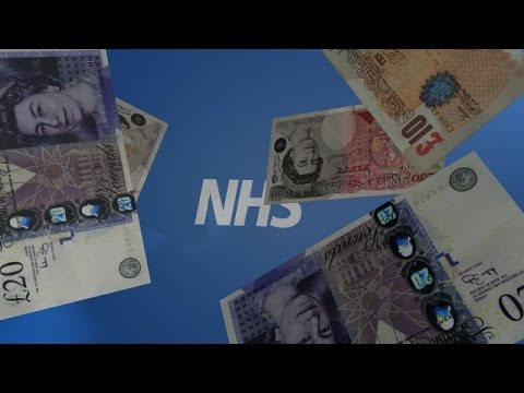 Scale of NHS funding crisis laid bare