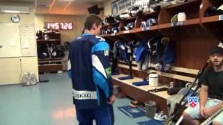 Хоккей по Платту / One day with Geoff Platt