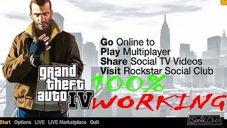 how to download and install Grand Theft Auto IV Repack Mr DJ game in pc {2018}