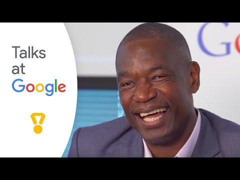 Dikembe Mutombo | Talks at Google