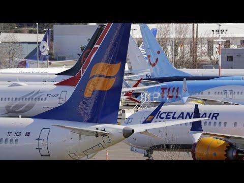 Trasporto aereo: il dilemma di Coronavirus e quote di volo
