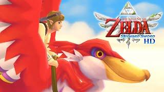 Zelda: Skyward Sword HD (Switch) - Full Game Walkthrough