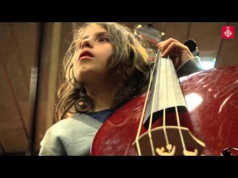 Veus i música per a la integració social