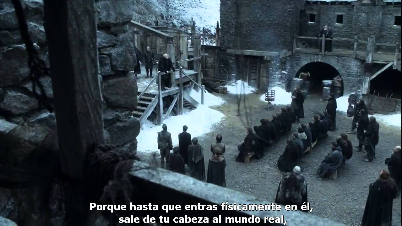 Juego de Tronos - Cuarta Temporada: Fire and Ice Foreshadowing ...
