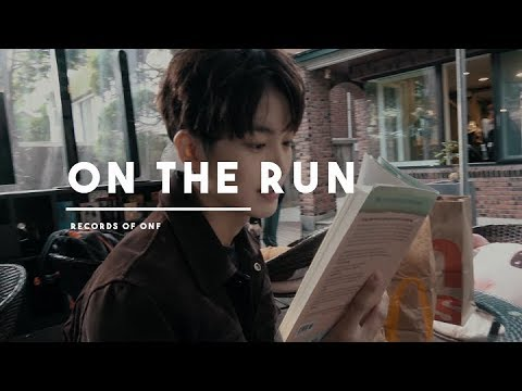 [ON THE RUN] EP.05 Changing