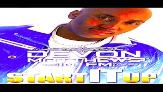 """New"" Devon matthews - Start It Up ""Soca 2013"""